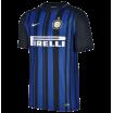 Camiseta Inter Milan domicilio 2017-18 NIKE