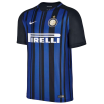 Shirt Inter Milan home 2017-18 NIKE