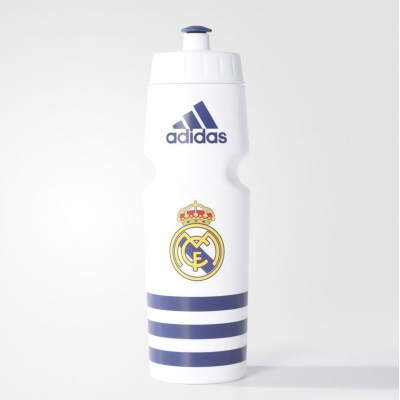 Bouteille Real Madrid Adidas