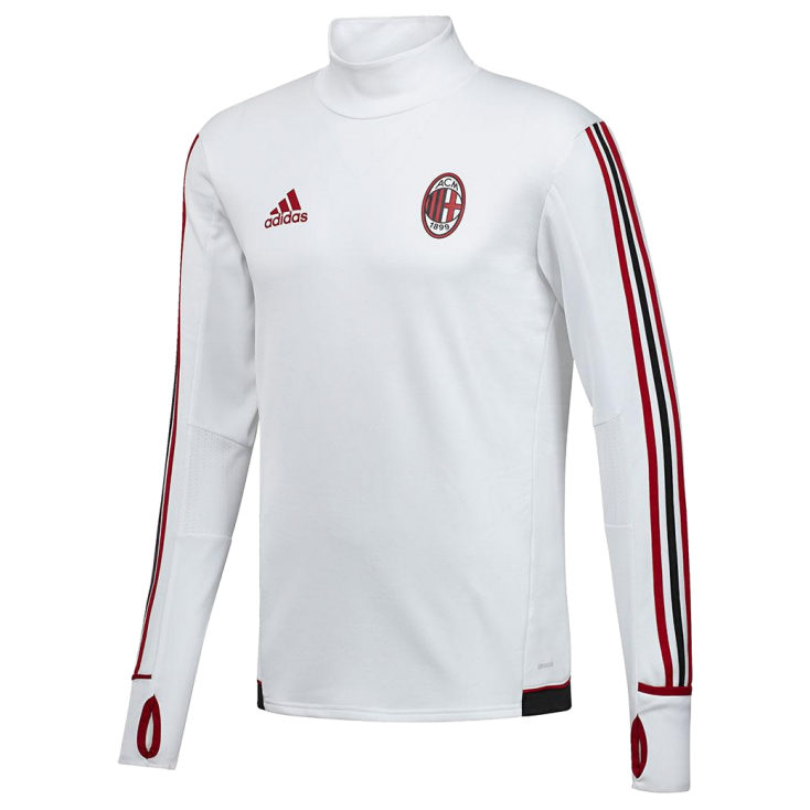 Training top Milan AC Adidas