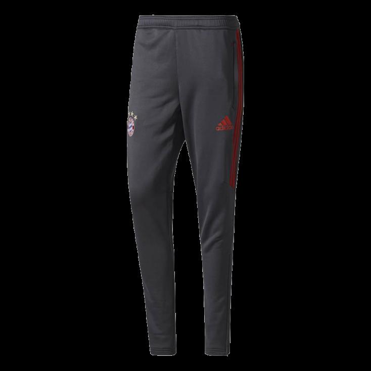 Pantalon entrenamiento Bayern Munich ADIDAS gris