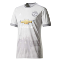 Shirt Manchester United third 2017-18 Adidas