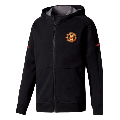 Jacket Manchester United Anthem Adidas