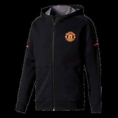 Jacket Manchester United Anthem Adidas