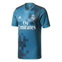 Maillot Real Madrid third 2017-18 ADIDAS