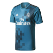 Camiseta Real Madrid third 2017-18 ADIDAS
