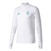 Training top Real Madrid Adidas 2017-18 blanco