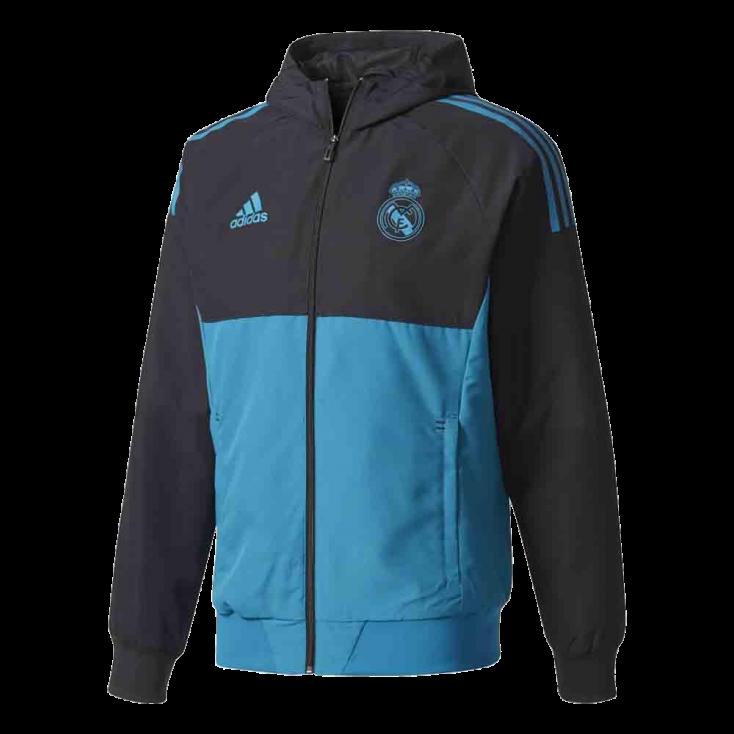 Chaqueta Real Madrid UCL 2017-18 ADIDAS