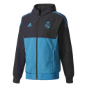 Jacket Real Madrid UCL 2017-18 ADIDAS