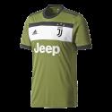 Shirt Juventus third 2017-18 Adidas