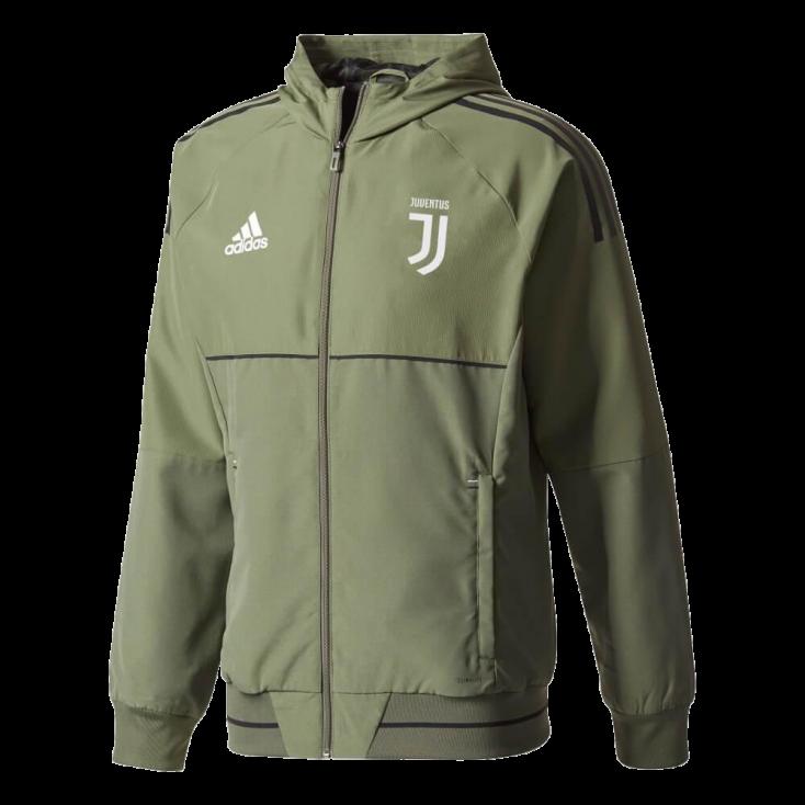 Chaqueta Juventus UCL Adidas