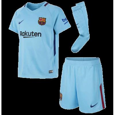 Mini kit FC Barcelona exterior NIKE