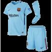 Mini kit FC Barcelone extérieur NIKE