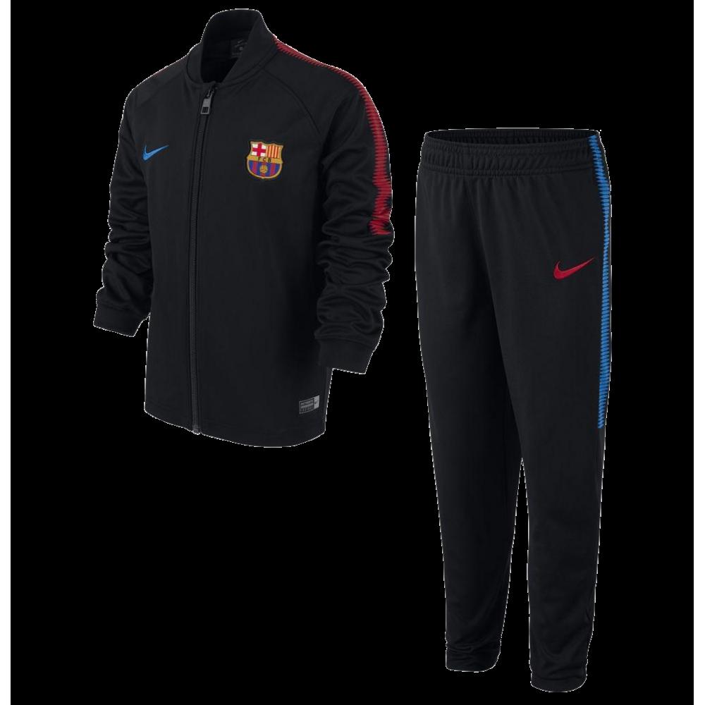 4b104f016 Tracksuit FC Barcelona NIKE kid. Loading zoom
