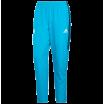 Pantalon présentation OM ADIDAS bleu