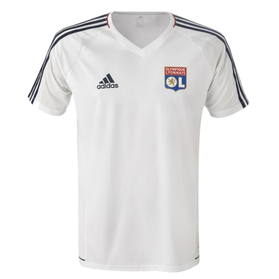 Training LYON Adidas 2017-18