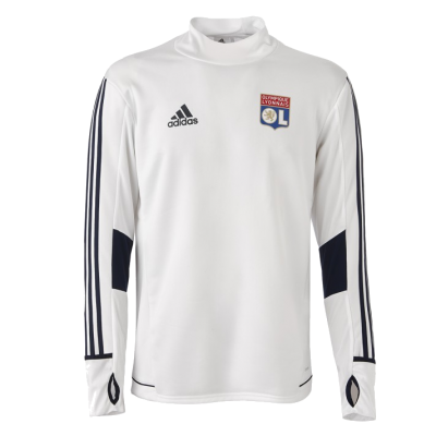 Training top Lyon Adidas 2017-18