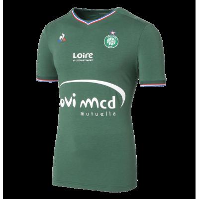 Camiseta Saint Etienne domicilio 2017-18 Le Coq Sportif