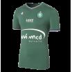 Shirt Saint Etienne home 2017-18 Le Coq Sportif