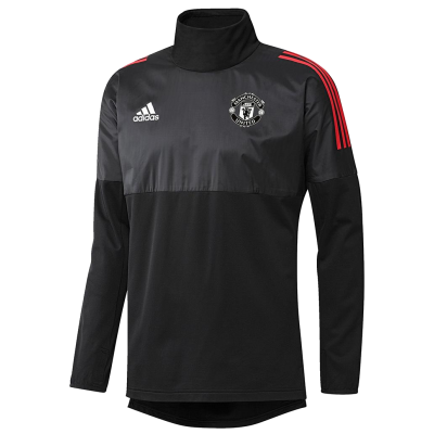 Training top Manchester United Hybrid Adidas 2017-18
