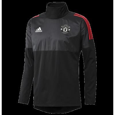 Training top Manchester United Hybrid Adidas 2017-18