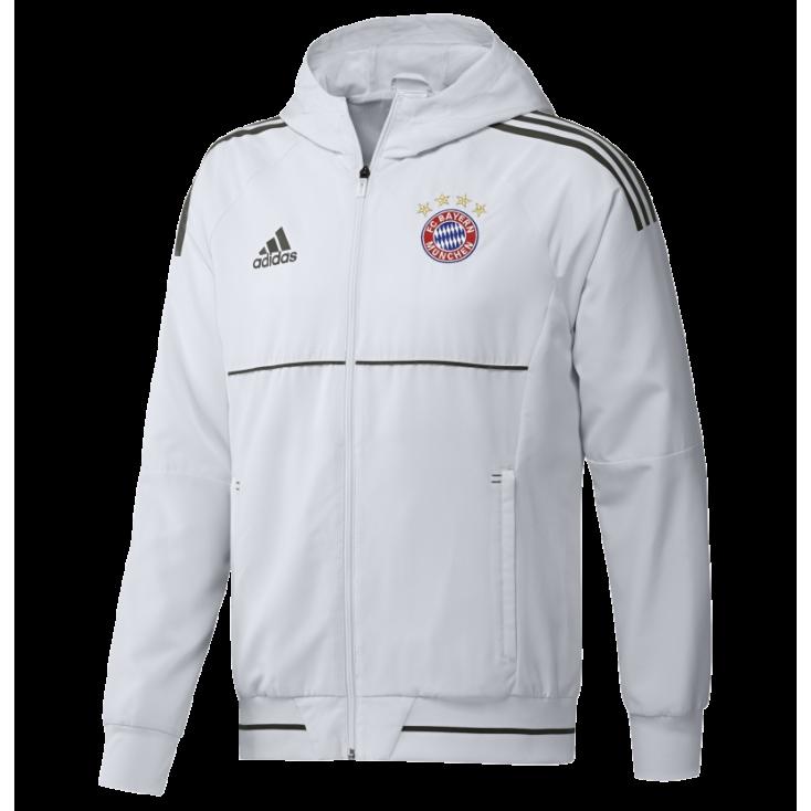 Jacket Bayern Munich UCL Adidas 2017-18