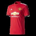 Camiseta Manchester United domicilio 2017-18 Adidas niño