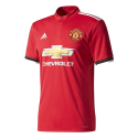 Shirt Manchester United home 2017-18 Adidas kid