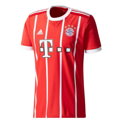 Maillot Bayern Munich domicile 2017-18 ADIDAS junior