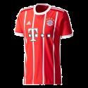 Maillot Bayern Munich domicile 2017-18 ADIDAS junior