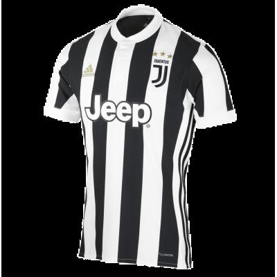 Maillot Juventus domicile 2017-18 Adidas junior