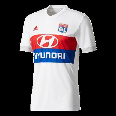 Camiseta Lyon domicilio 2017-18 ADIDAS