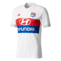 Shirt Lyon home 2017-18 ADIDAS kid