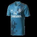 Camiseta Real Madrid third 2017-18 ADIDAS niño