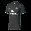 Camiseta Real Madrid extérior 2017-18 ADIDAS niño