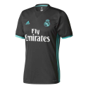 Shirt Real Madrid away 2017-18 ADIDAS kid