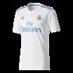 Camiseta Real Madrid domicilio 2017-18 ADIDAS