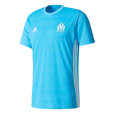 Camiseta Marsella exterior 2017-18 ADIDAS niño