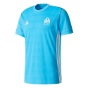 Shirt Marseille away 2017-18 ADIDAS kid