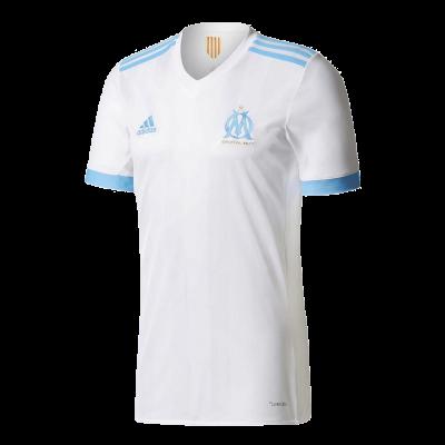 Camiseta Marsella domiciio 2017-18 ADIDAS niño