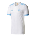 Maillot OM domicile 2017-18 ADIDAS junior