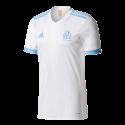 Shirt Marseille home 2017-18 ADIDAS kid