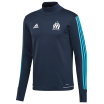 Training top Marsella United Adidas 2017-18 negro