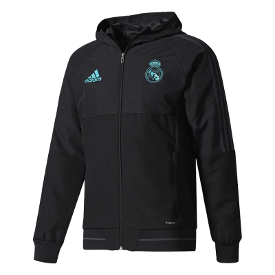 Jacket Real Madrid 2017-18 ADIDAS kid