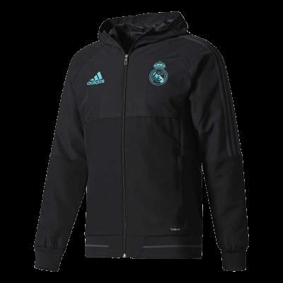 Jacket Real Madrid 2017-18 ADIDAS