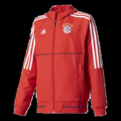 Chaqueta Bayern Munich Adidas niño