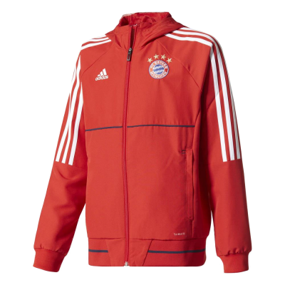 Jacket Bayern Munich Adidas kid