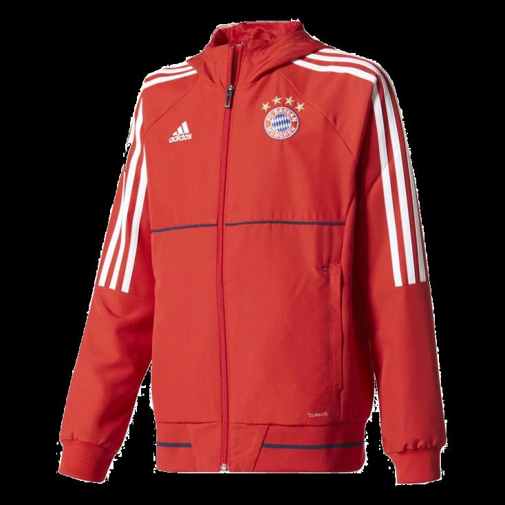 Veste Bayern Munich Adidas junior