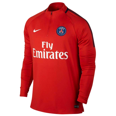 Training top PSG Nike kid