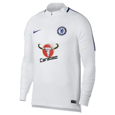 Training top Chelsea Nike junior